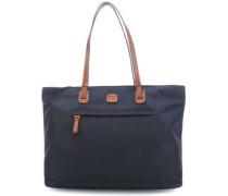 X-Travel Handtasche aqua