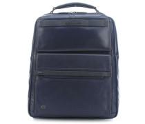 Cube Laptop-Rucksack 15.6″ dunkelblau