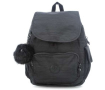Basic Plus City Pack S Rucksack schwarz