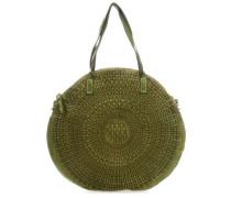 Edera Handtasche grün