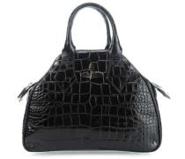 Yasmine Handtasche schwarz