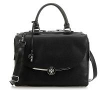 Sylt Handtasche schwarz