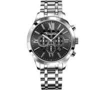 Rebel Urban Chronograph silber