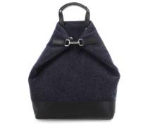 Farum X-Change (3in1) S Rucksack-Tasche blau