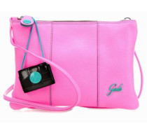 Basic Beyonce S Schultertasche pink