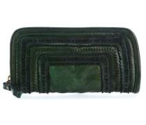 Corallo Geldbörse dunkelgrün