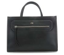 Class Leopride Handtasche schwarz