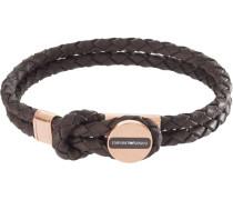 Essential Armband roségold