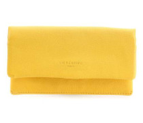 Core SlamF8 Geldbörse gelb