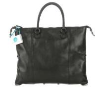 Black G3 Plus M Handtasche schwarz