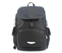 Premium City Pack S Rucksack schwarz