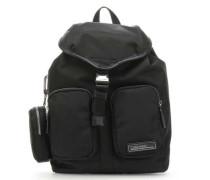 Primary Rucksack schwarz