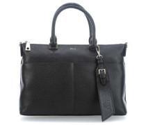 Essex Handtasche schwarz