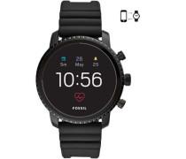 Explorist Smartwatch schwarz