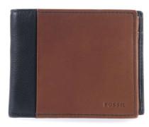 RFID Geldbörse mehrfarbig