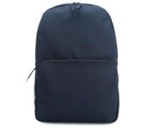Rucksack 16″ blau