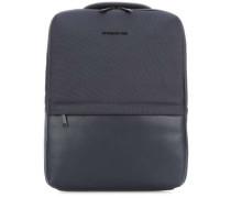 Bheno Laptop-Rucksack 14.1″ navy