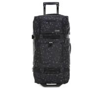 Split Roller 85L Rollenreisetasche schwarz
