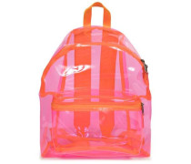Authentic Padded Pak'R Rucksack pink