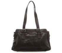 Bronco Handtasche schwarz
