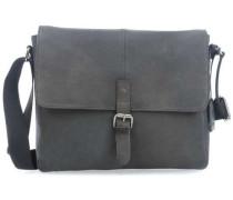 Hudson M Laptoptasche 11″ schwarz