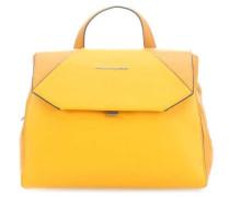 Muse Handtasche gelb