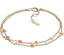 Fashion Armband gold