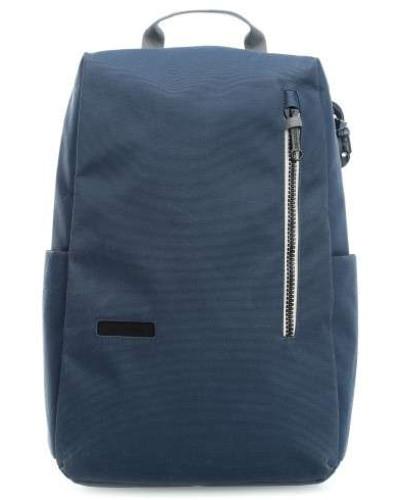 Intasafe Laptop-Rucksack 15″ navy