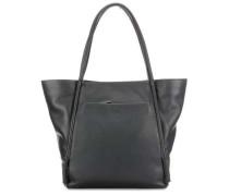 Lofty 1 Shopper schwarz