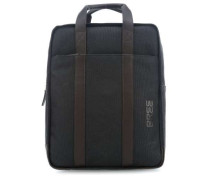 Punch Casual 716 Laptop-Rucksack 17″ anthrazit