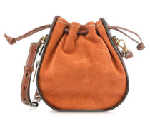 Palmer Bucket bag camel
