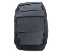 Bike Parker Pack Laptop-Rucksack 16″ schwarz