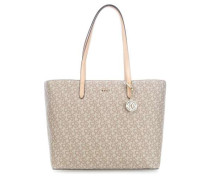Bryant Shopper beige