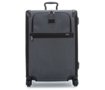 Alpha 2 4-Rollen Trolley metal 78 cm