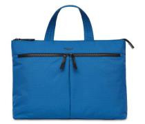 Dalston Copenhagen Laptoptasche 14″ blau