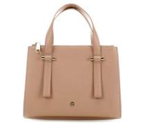 Lana Handtasche beige