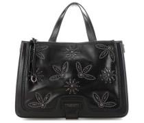 Giglio Handtasche schwarz