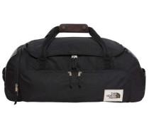 Berkeley Reisetasche schwarz 60 cm