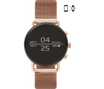 Connected Falster Smartwatch roségold