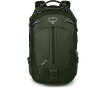 Tropos 32 Laptop-Rucksack 14″ grün