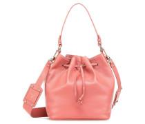 Tara Bucket bag rosa