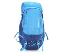Deviate Travel Packs 60 Reiserucksack blau 71 cm