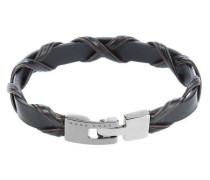 Barret Armband dunkelbraun