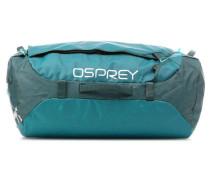 Transporter 65 Reisetasche smaragdgrün
