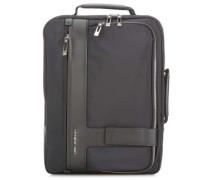 Atar Laptop-Rucksack 14.1″ schwarz