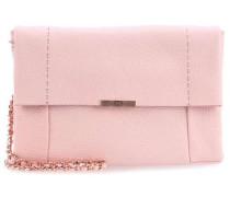 Parson Schultertasche rosa