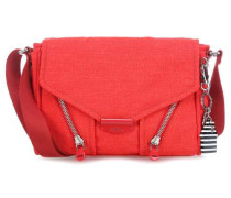 Kaeon Ready Now Schultertasche rot