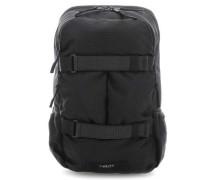 Heritage Vert Pack Rucksack 15″ schwarz