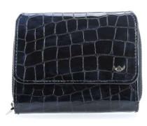 Cayenne Geldbörse dunkelblau