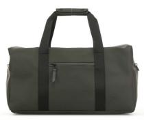 Gym Bag Weekender dunkelgrün